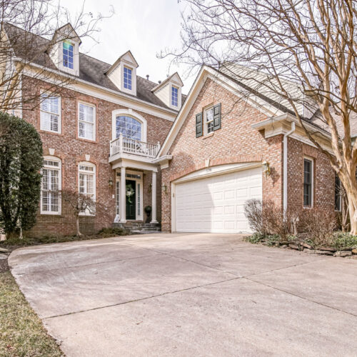 UNDER CONTRACT  Alexandria VA